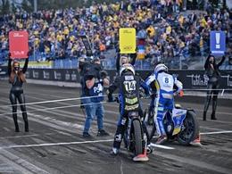 Grand Prix Polski na Żużlu Lublin 2021