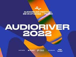 Audioriver Festival 2021