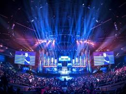 Intel Extreme Masters 2022