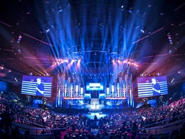 Intel Extreme Masters 2020