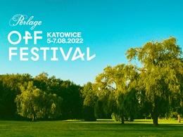 OFF Festival Katowice 2022