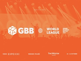 The Grand Beatbox Battle: World League 2021