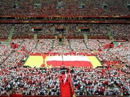 Mistrzostwa Europy w Siatkówce Mężczyzn Polska 2021