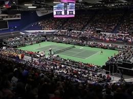 Ostrava Open 2021 Tenis WTA500