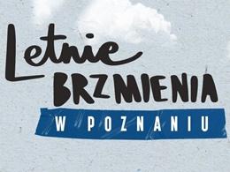 Letnie Brzmienia w Poznaniu