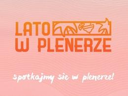 Lato w Plenerze Warszawa