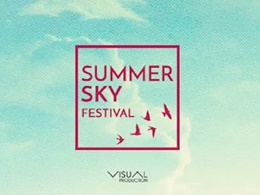 Summer Sky Festival
